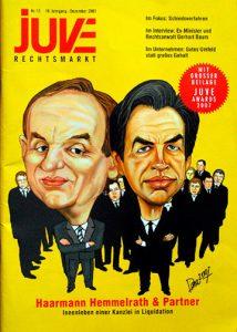 Juve Magazin