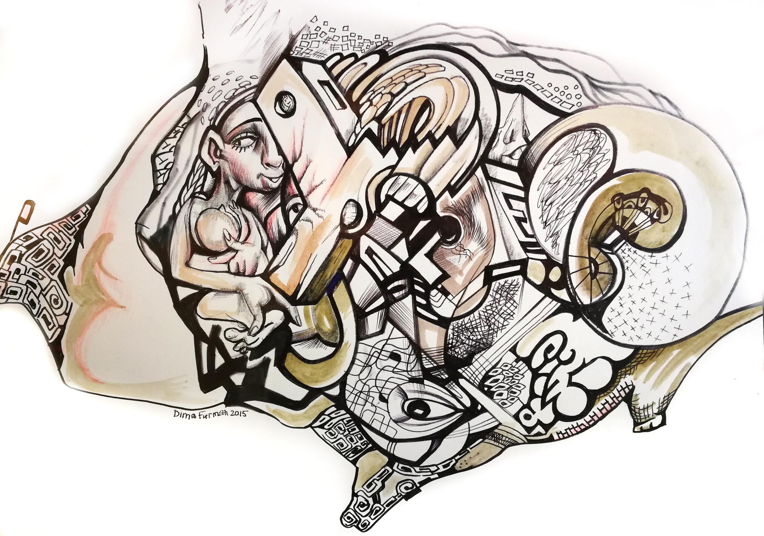 galerie_zeichnung