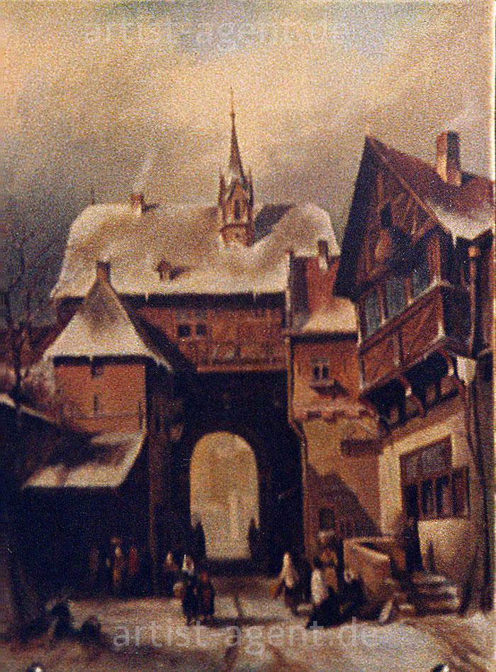 hollandische Hof, Kopie
