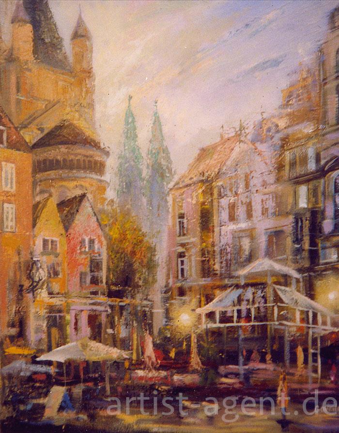 Koeln, Altstadt